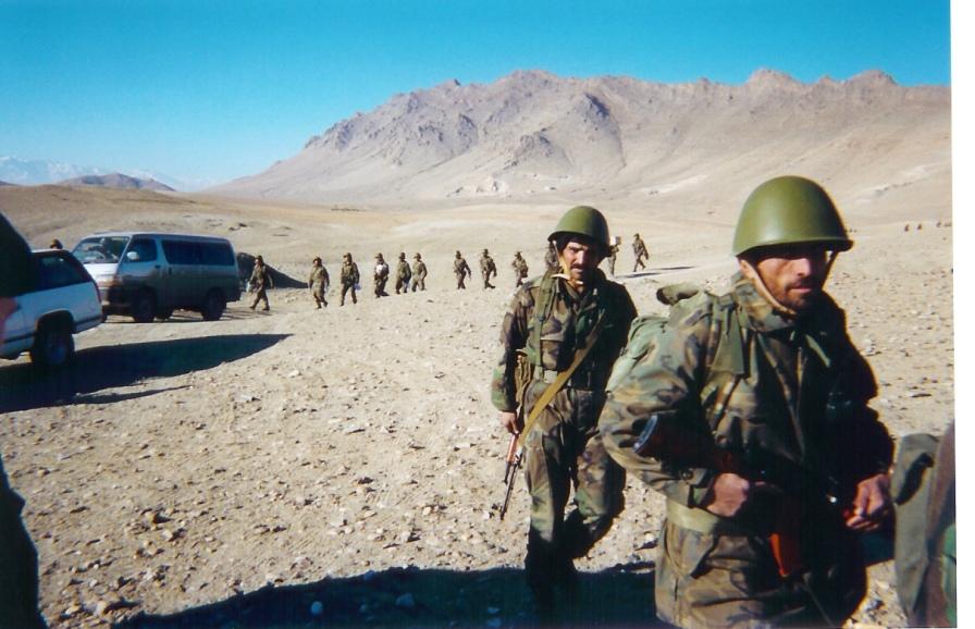 2003 03MAR ANA LFX Troopers